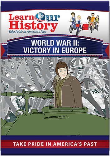 World War II: Victory In Europe