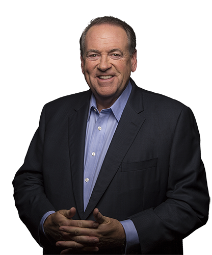 Governor Mike Huckabee, Co-Founder, Learn Our History