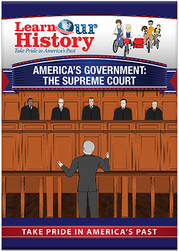 America's Government: The Supreme Court