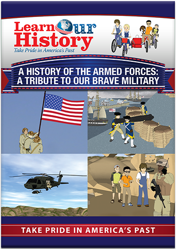 A History of the Armed Forces: A Tribute to Our Brave Military