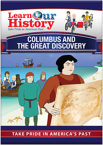Columbus and the Great Discovery
