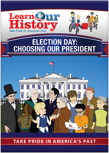 Election Day: Choosing Our President
