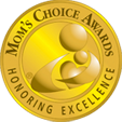 Learn Our History is a Mom's Choice Gold-level Award winner